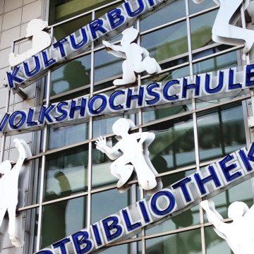 Medizinverbrechen im 'Dritten Reich'. Zwangssterilisation, 'Euthanasie', Humanexperimente (Dr. Ralf Forsbach) @ Forum der Bergischen VHS Solingen