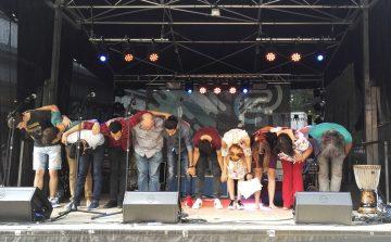 We Perform Musik @ Kulturzentrum Cobra