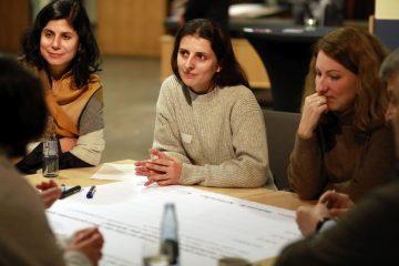 Kommunale Integrationskonferenz @ Zentrum Frieden