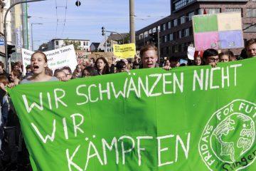 Workshop: Menschenrechte und Klimawandel @ Forum der Bergischen VHS