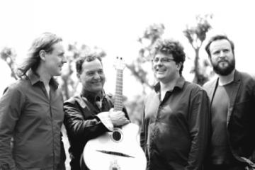Gipsy-Jazz- und Swing-Konzert mit Fapy Lafertin und Justin Geisler @ Walder Stadtsaal