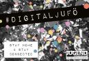 Digitale Angebote der Jugendförderung