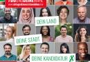 Demokratie gestalten – Integrationsrat wählen