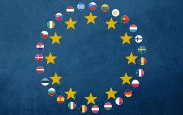 Europas Zukunft gelingt nur gemeinsam @ Aula der Geschwister-Scholl-Gesamtschule