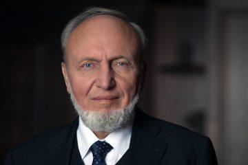 """ONLINE-Vortrag: Hans-Werner Sinn: """"Green Deal"""""""