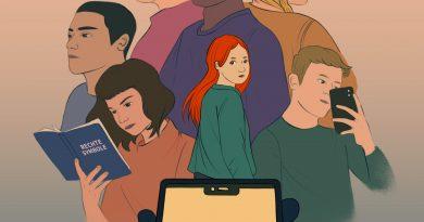 """Neues Game """"Hidden Codes"""" sensibilisiert Jugendliche für Anzeichen von Radikalisierung"""