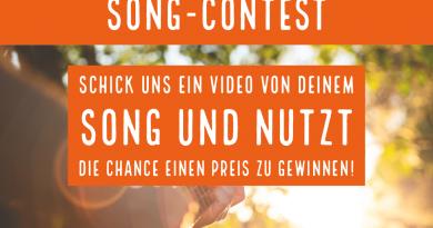frei, gleich & laut ONLINE-Songcontest